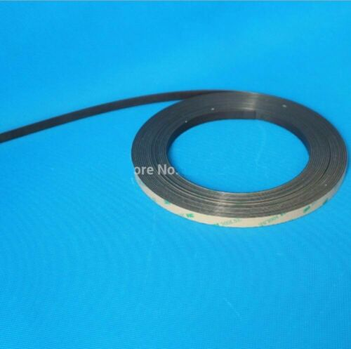 High Quality Pole Magnetic Tape 2+2mm Magnetic Strip Without Magnetic Sensor
