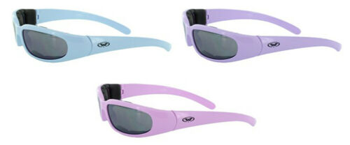 Global Vision Chicago CF3 Women/'s Motorcycle//Sunglasses