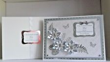 Silver wedding wife anniversary card years together married ebay