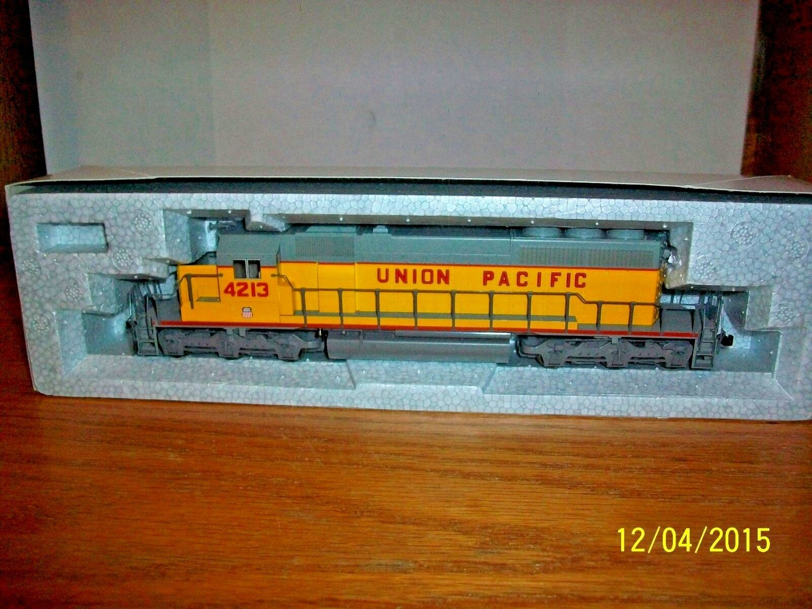 Kato bellofram escala EMD SD 40-2 Diesel Locomotora de Union Pacific   4213