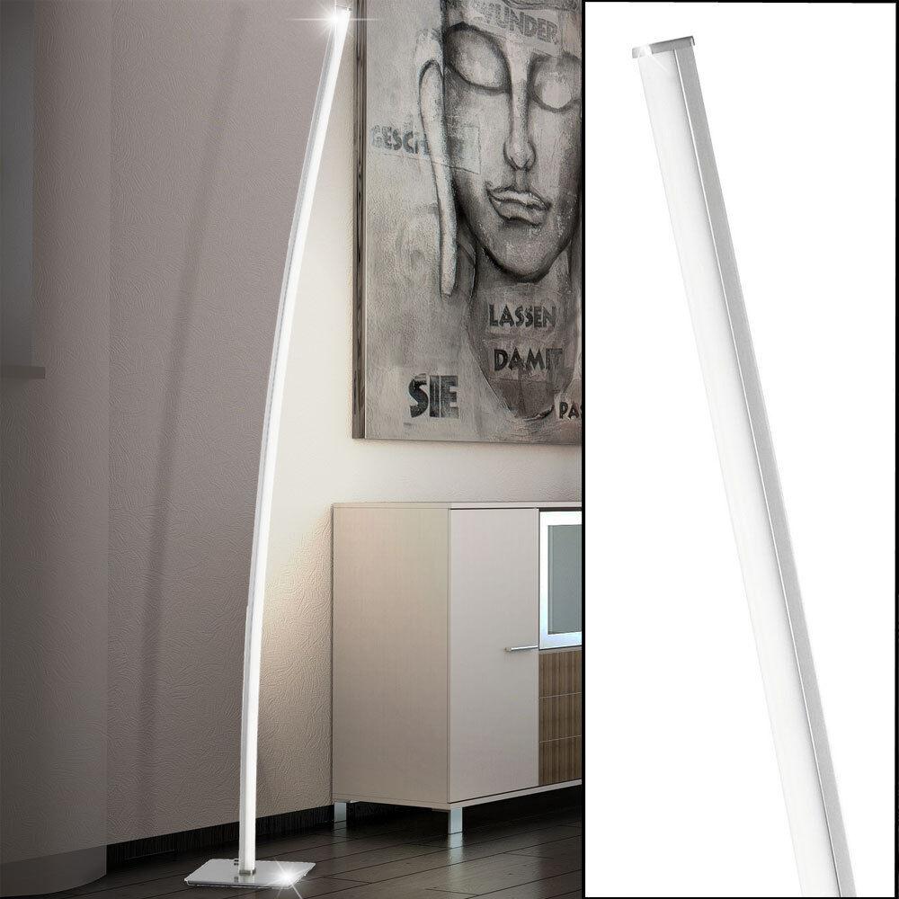 Lampadaire DEL 16 watts lampe LED luminaire salle de séjour éclairage chambre