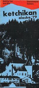 Details about 1979 Map Brochure KETCHIKAN Alaska Walking Tour Restaurants on norfolk bus route map, phoenix bus route map, pittsburgh bus route map, san francisco bus route map, binghamton bus route map, kalispell bus route map, milwaukee bus route map, new york city bus route map, boston bus route map, paris bus route map, alameda bus route map, london bus route map, scottsdale bus route map, elizabeth bus route map, alaska bus route map, yakima bus route map, worcester bus route map, newark bus route map, colorado springs bus route map, honolulu bus route map,