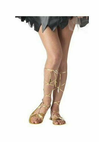 California Costumes Collections 60367 Women/'s Goddess Sandal