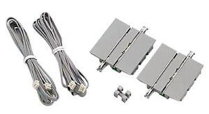 Faller-Tomytec-975568-Spur-N-Tram-System-Sensor-Schiene-2Stuck-je-37-mm-1-160