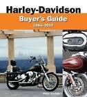 Harley-Davidson Motorcycle Buyer's Guide: 1984-2010 by Peter Gantriis (Paperback, 2011)