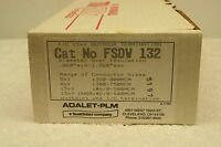 Adalet Plm Scott Fetzer Fsdw 132 Termination Kit In Box Fsdw132