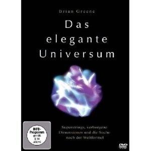Brian-Greene-034-L-039-Universo-Elegante-034-DVD-NUOVO