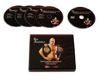 Bas-rutten Mma Workout Cd And Dvd Workout - Instructional Dvd Thai Boxing