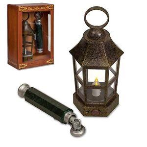 Wizarding-World-Harry-Potter-Deluminator-with-Lantern-New-Box-Universal-Studios