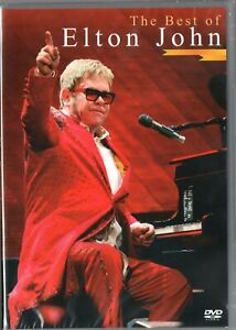 Elton-John-DVD-The-Best-Of-Brand-New-Sealed
