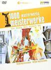 1000 Masterworks Urban Impressions 0807280503791 DVD Region 1