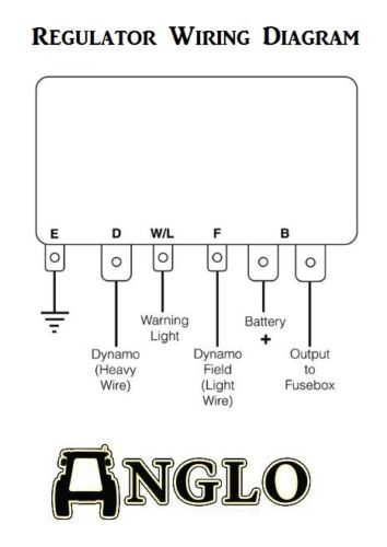 Ford 4000 Tractor Wiring Diagram Free from i.ebayimg.com