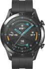 Huawei Watch GT 2 Sport 46mm Smart Watch - Matte Black (55024316)