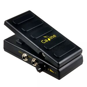 Caline-Volume-Pedal-Guitar-Effect-Pedal-Volume-Effect-Pedal-High-Quality-CP-31P