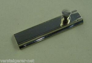 Moebelriegel-Schubriegel-Riegel-gerade-Messing-poliert-vernickelt-60-mm-lang