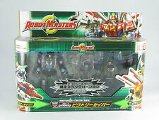Transformers Robot Masters Victory Saber Black Hobby RM 17 Takara New MOSC