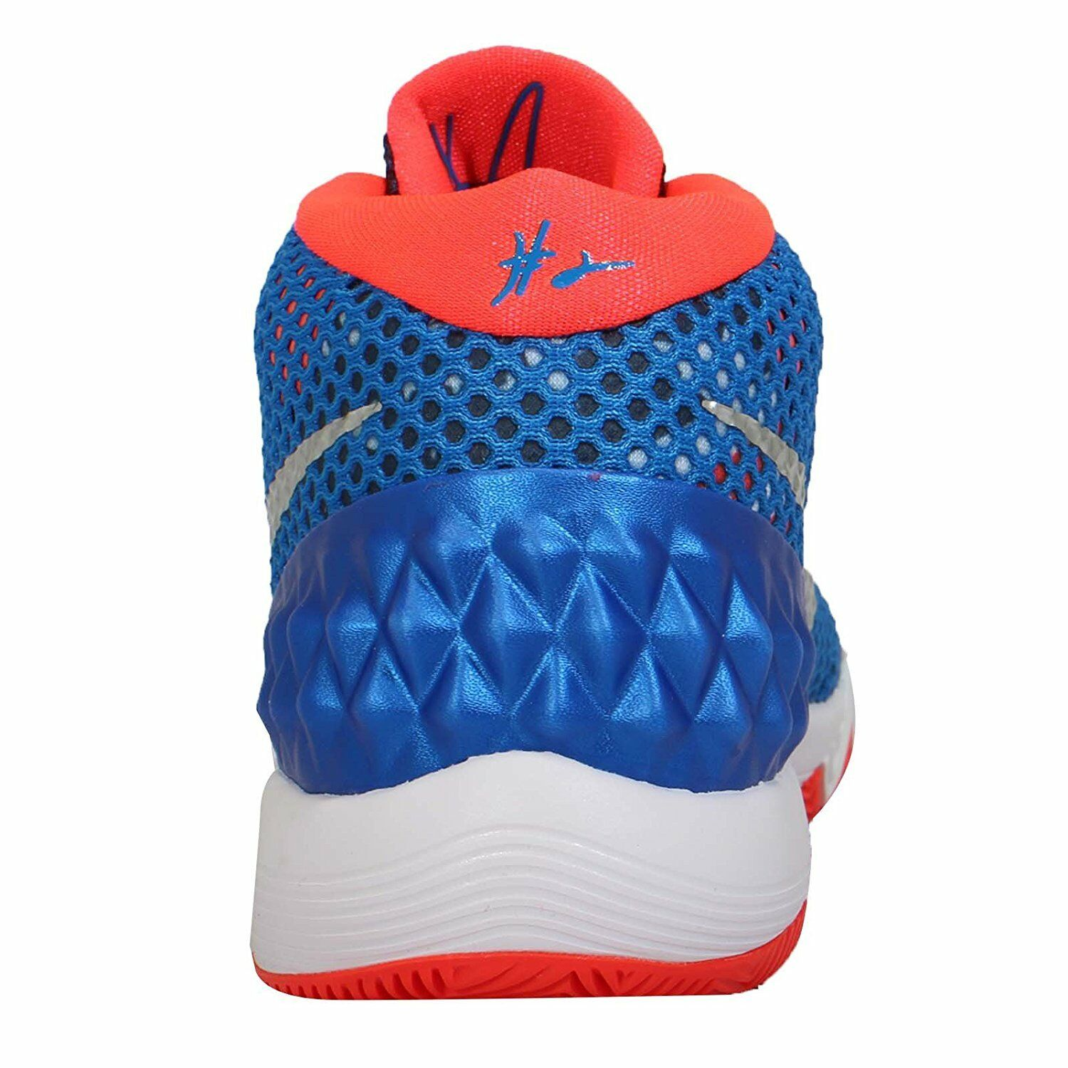 sports shoes c7219 04c8f Nike Kyrie 1 GS 6.5y Independence Day Edition Blue Infrared Killer  Crossover 4th for sale online   eBay