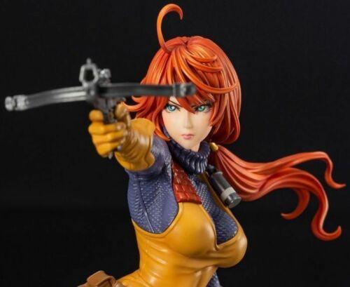 Bishoujo Scarlet 1//7 Pvc Figure Kotobukiya G.I JOE