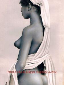 Above understanding! Algerian women nude