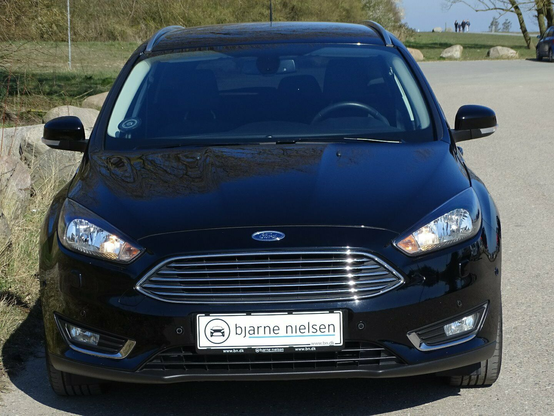 Ford Focus 1,5 SCTi 150 Titanium stc. - billede 2