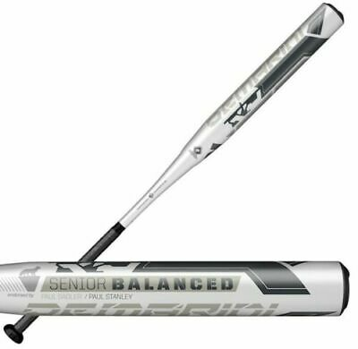 "2020 Demarini Rd Balanced 34""/28oz Bats Ssusa Senior Softball Bat Wtdxsns-20 To Rank First Among Similar Products Team Sports"