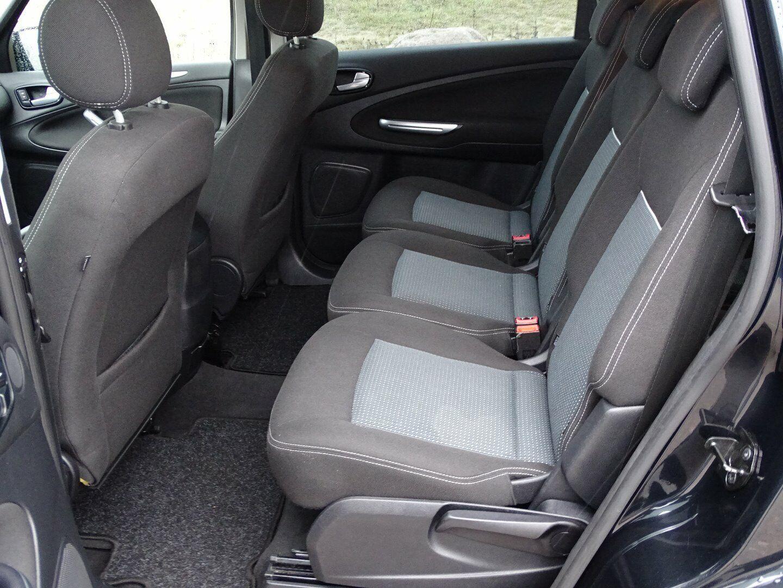 Ford S-MAX 2,0 Titanium 7prs - billede 8