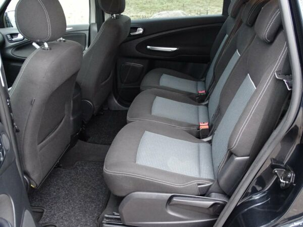 Ford S-MAX 2,0 Titanium 7prs billede 8