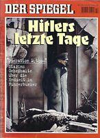 Der Spiegel 04/1995