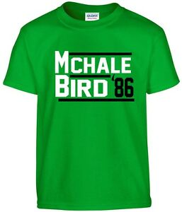 new style 283f9 427f9 Details about Kevin McHale Larry Bird Boston Celtics