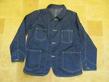 "LEVIS VINTAGE CLOTHING LVC  MENS /  WOMENS SACK COAT/JKT  42""  CHEST"
