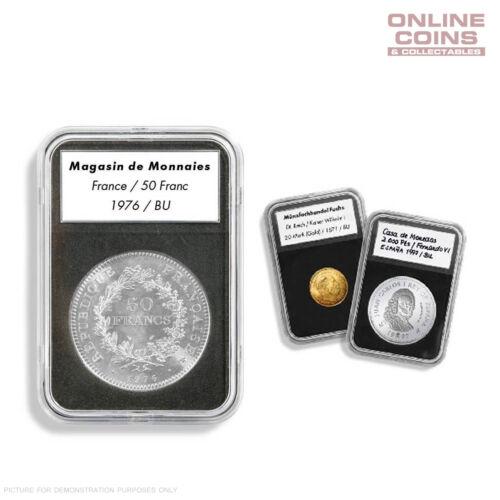 1 Slab Only Lighthouse EVERSLAB 23mm Coin Display Slab