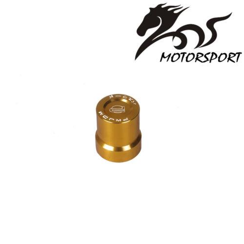 JDM VTEC Solenoid Cover for Honda/'s B//D//H-series  VTEC engine Gold