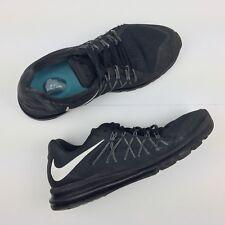 online store 15fdd 441b0 item 1 Nike Air Max 2015 Running Sneakers Triple Black Shoes 698902-001 Men s  Size 11 -Nike Air Max 2015 Running Sneakers Triple Black Shoes 698902-001  ...