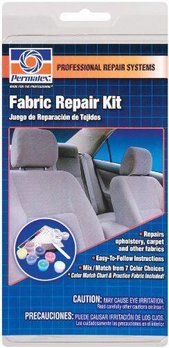 Permatex 25247 Fabric Repair Kit