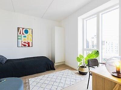 2300 vær. 3 lejlighed, m2 86, Amager Strandvej