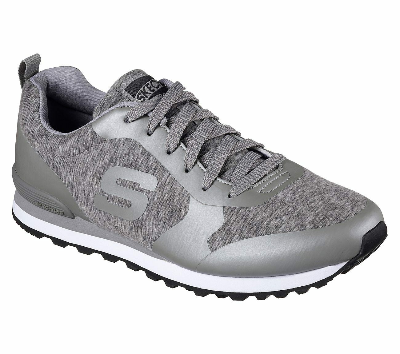 Skechers 52312GRY Men's OG 85 - KEACH Training Shoes BR# Wild casual shoes
