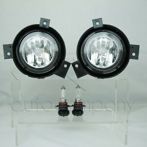 Image Is Loading For 2001 2003 Ford Ranger Replacement Fog Lights