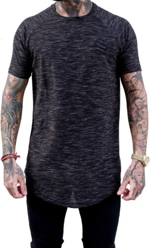 Sinners Attire T-Shirts /& Gym Tops Assorted Fit Styles