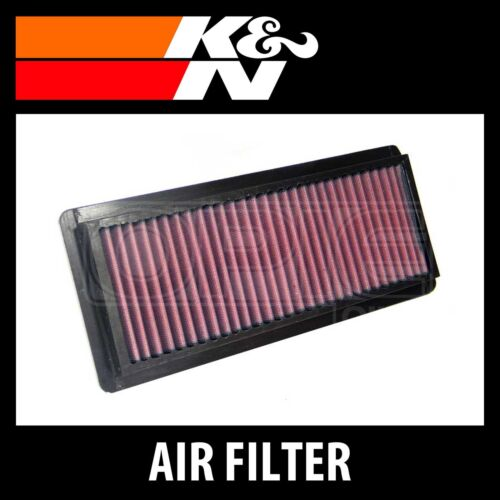 K/&N High Flow Replacement Air Filter 33-2626 K and N Original Performance Part