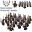 21pcs-Game-of-Thrones-Minifiguren-Baratheon-Armee-Militaer-Figur-fuer-LEGO-Minifigur Indexbild 35