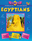 Egyptians by Jason Page, Claire Watts, Robert Nicholson (Mixed media product, 1997)