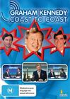 Graham Kennedy - Coast To Coast (DVD, 2009, 2-Disc Set)