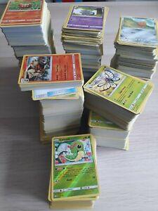 Pokemon-Unbroken-Bonds-SM10-50-CARD-Bundle-Inc-RARE-and-REVERSE-HOLO-cards