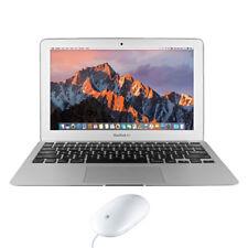 "Apple MacBook Air Core i5 1.6GHz 4GB RAM 128GB SSD 11.6"" A1465 Laptop -MJVM2LL/A"