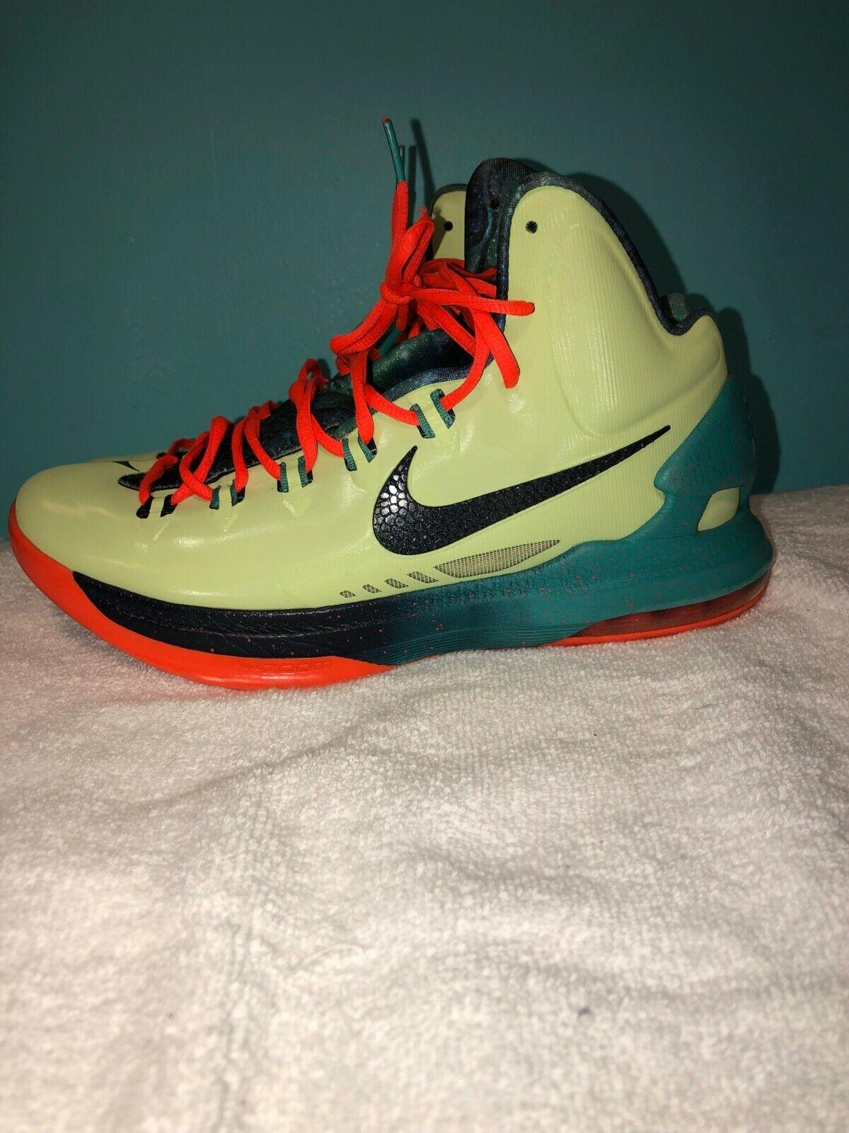 premium selection 2e312 e79a7 Nike Nike Nike KD 5 V All Star Area 72 Size 10 4e3ea5 ...