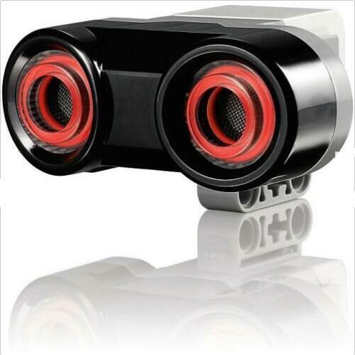 1 Pack - Free Postage NEW Lego45504 Mindstorms EV3 Ultrasonic Sensor