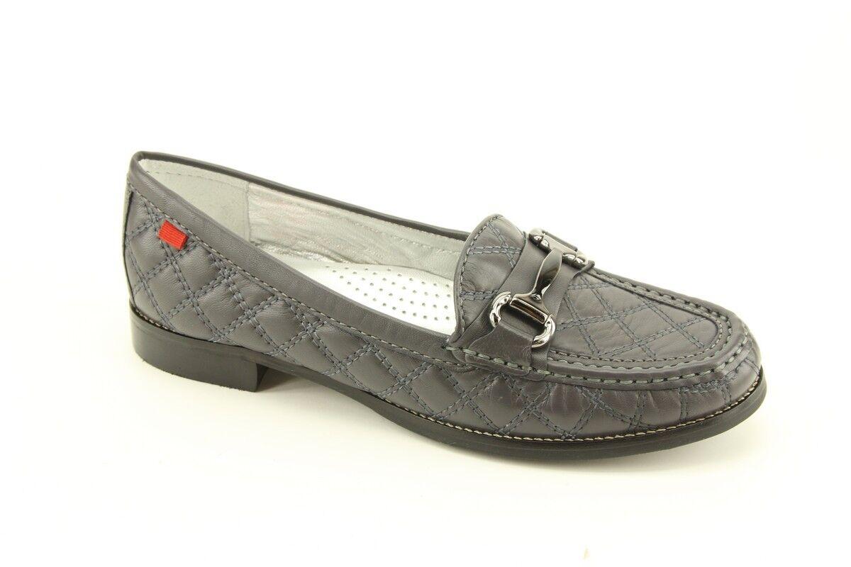 Joseph Marc Madison NEUER 8.5 Größe Loafers Leather Quilt