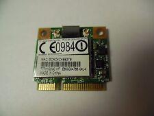 Acer 5734Z 5741 5551 5635 5541 5625 WLAN Mini PCI Card Wireless T77H103.00