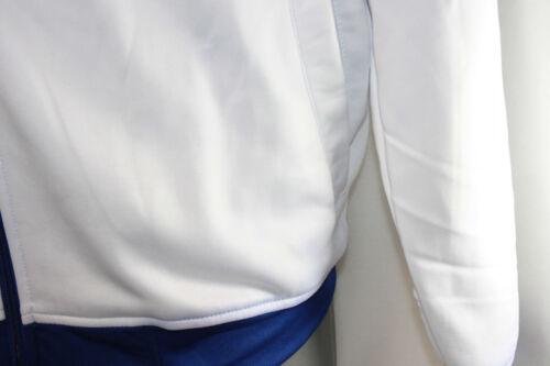 New Mens NBA Hardwood Classics Indiana Pacers Blue White Big /& Tall Jacket XXL