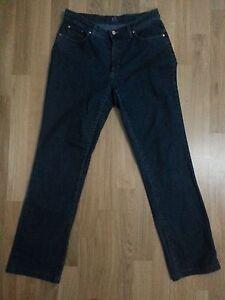 lotto-493-pantalone-pantaloni-trussardi-jeans-donna-tg-45-31us-29uk